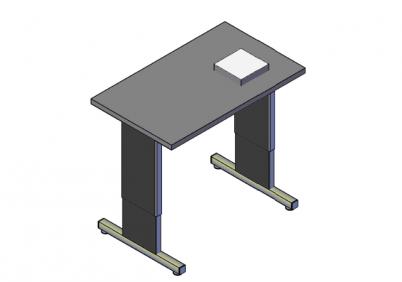 Стол с подъемным механизмом888