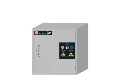 Шкаф для кислот и щелочей