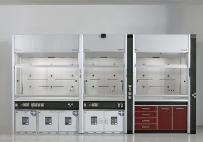 Вытяжные шкафы RX